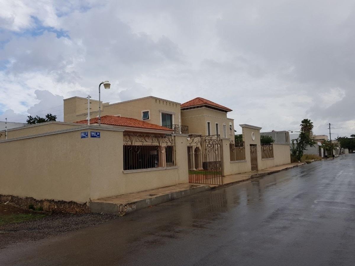 1 de 10: fachada de la casa