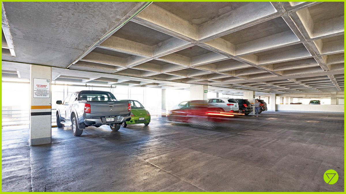 19 de 20: Estacionamiento (Incluye 2 espacios)
