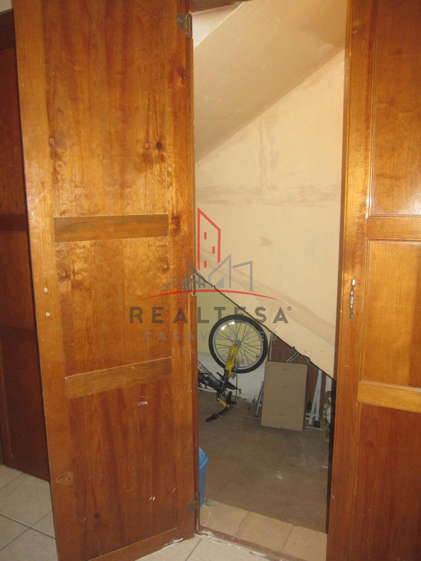 5 de 20: Closet Recamara Planta Baja