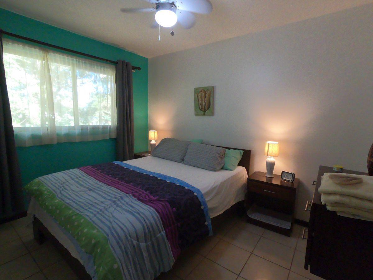 4 of 8: Bedroom