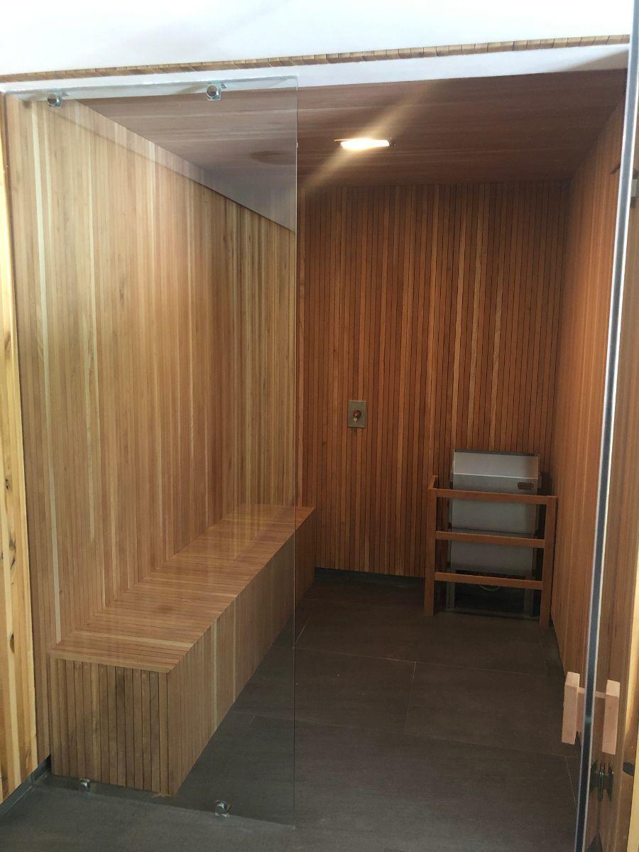 26 de 41: Sauna