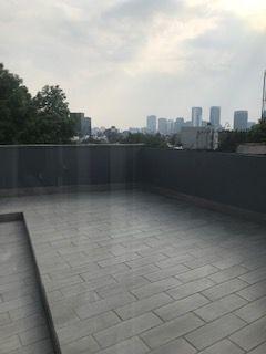 37 de 41: Roof Garden común