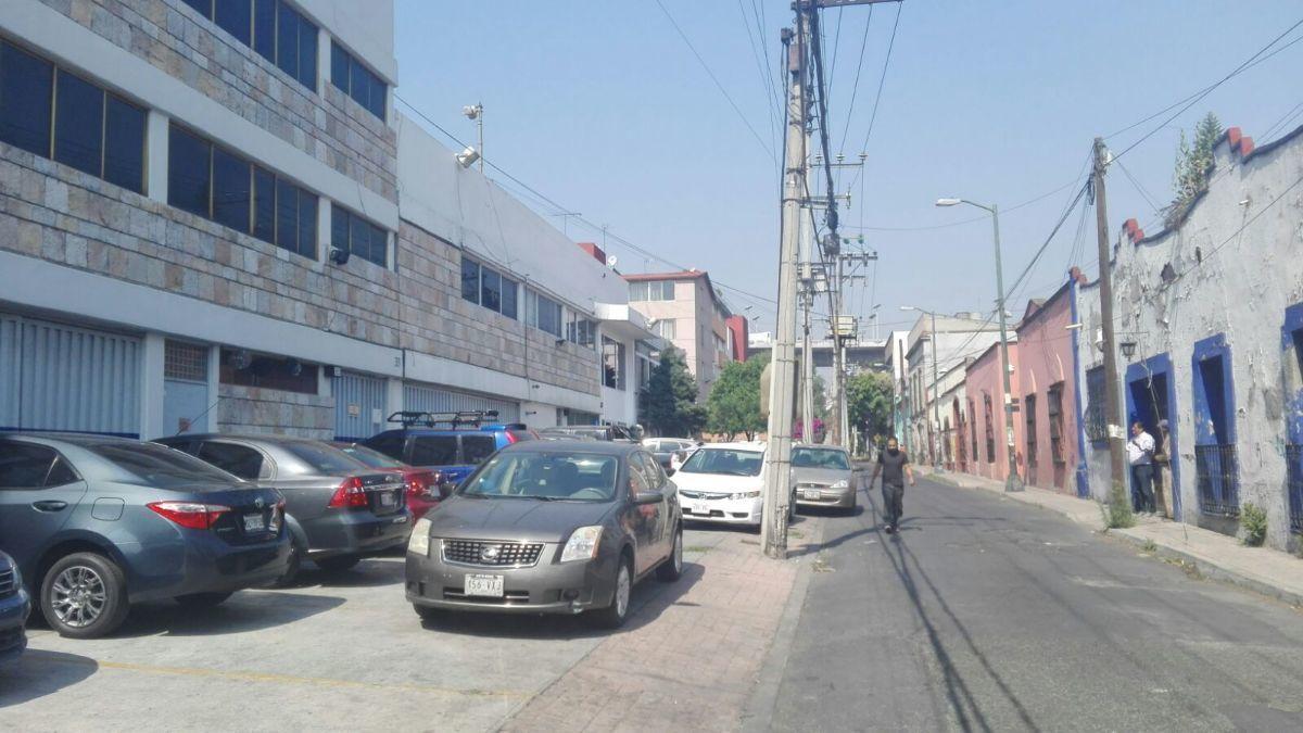 6 de 10: calle principal