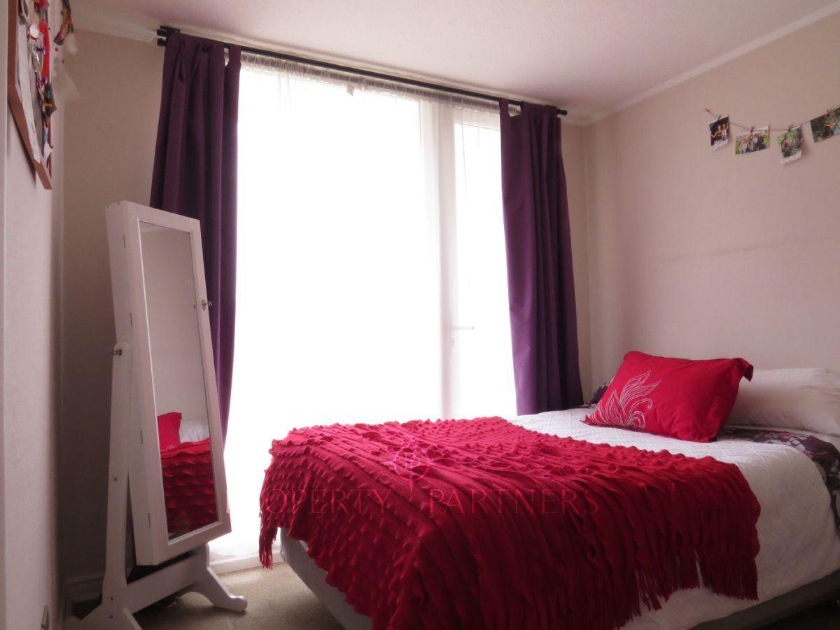 2 de 10: Dormitorio principal