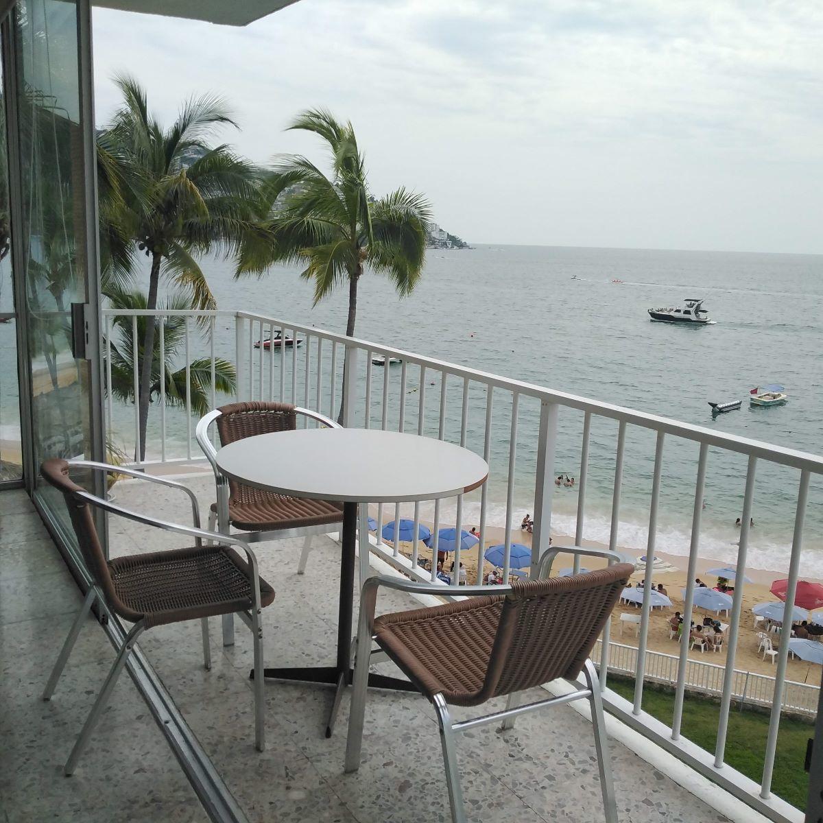 11 de 24: agradable terraza con vista