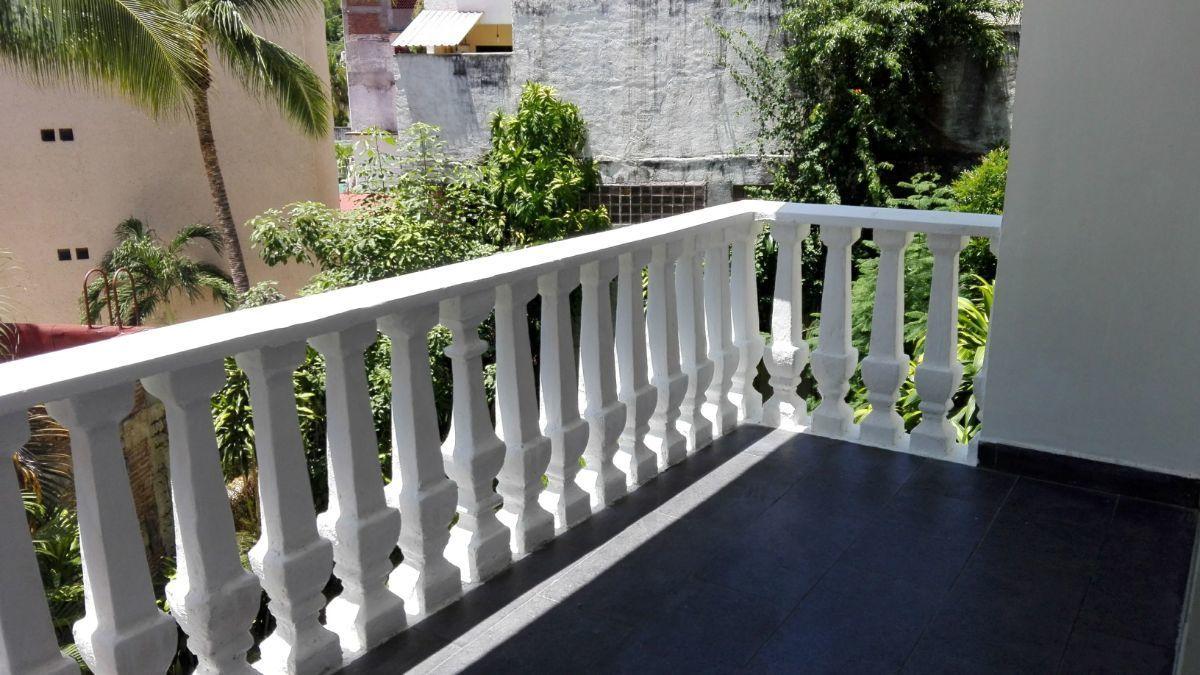 14 de 14: terraza amplia para disfrutar las tardes