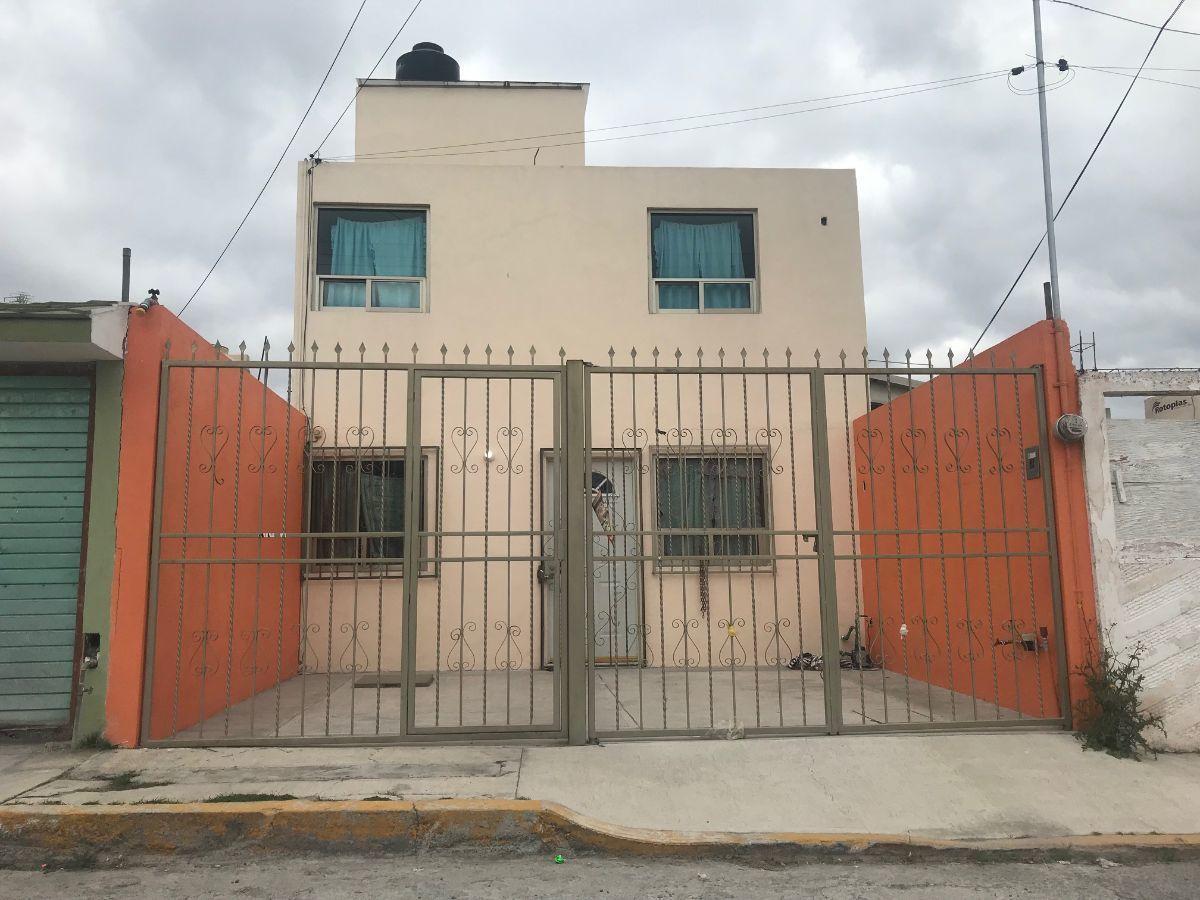 Casa De Huespedes En Venta Colonia Piracantos Pachuca Hgo