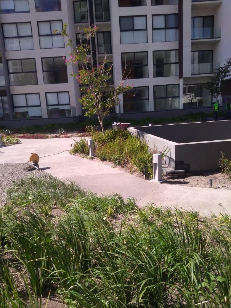 14 de 14: Jardin Areas Comunes