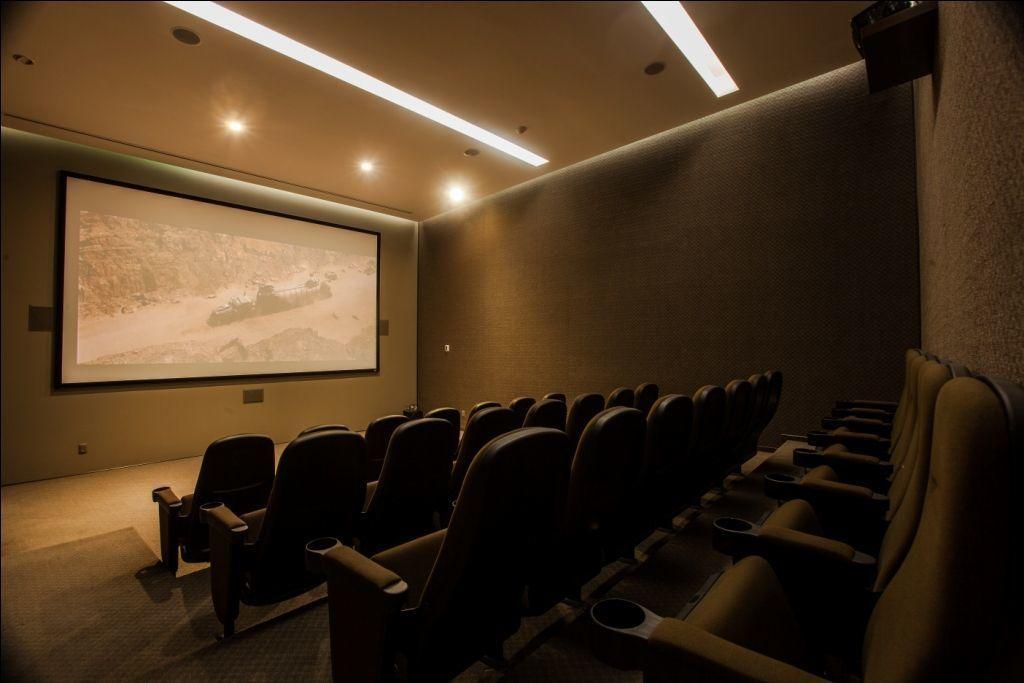 9 de 35: sala de cine