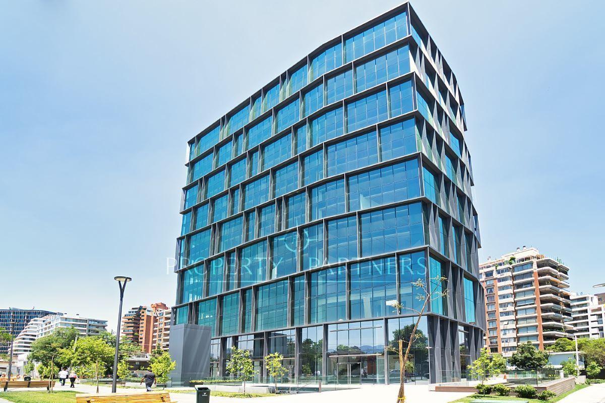 1 de 14: Edificio por Alonso de Cordova