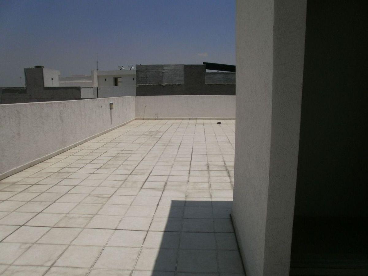 18 de 26: roof garden