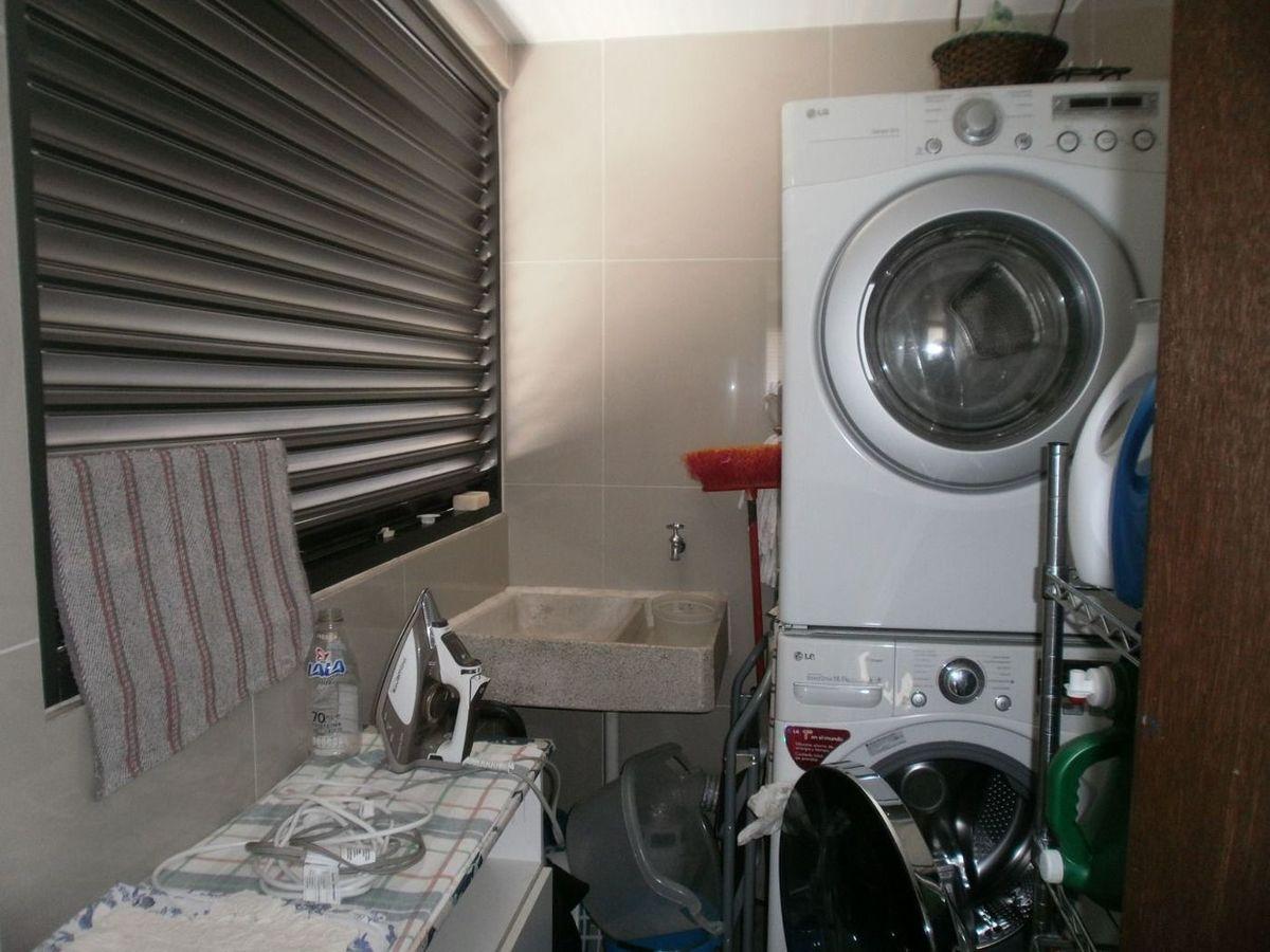 20 de 26: área de lavado