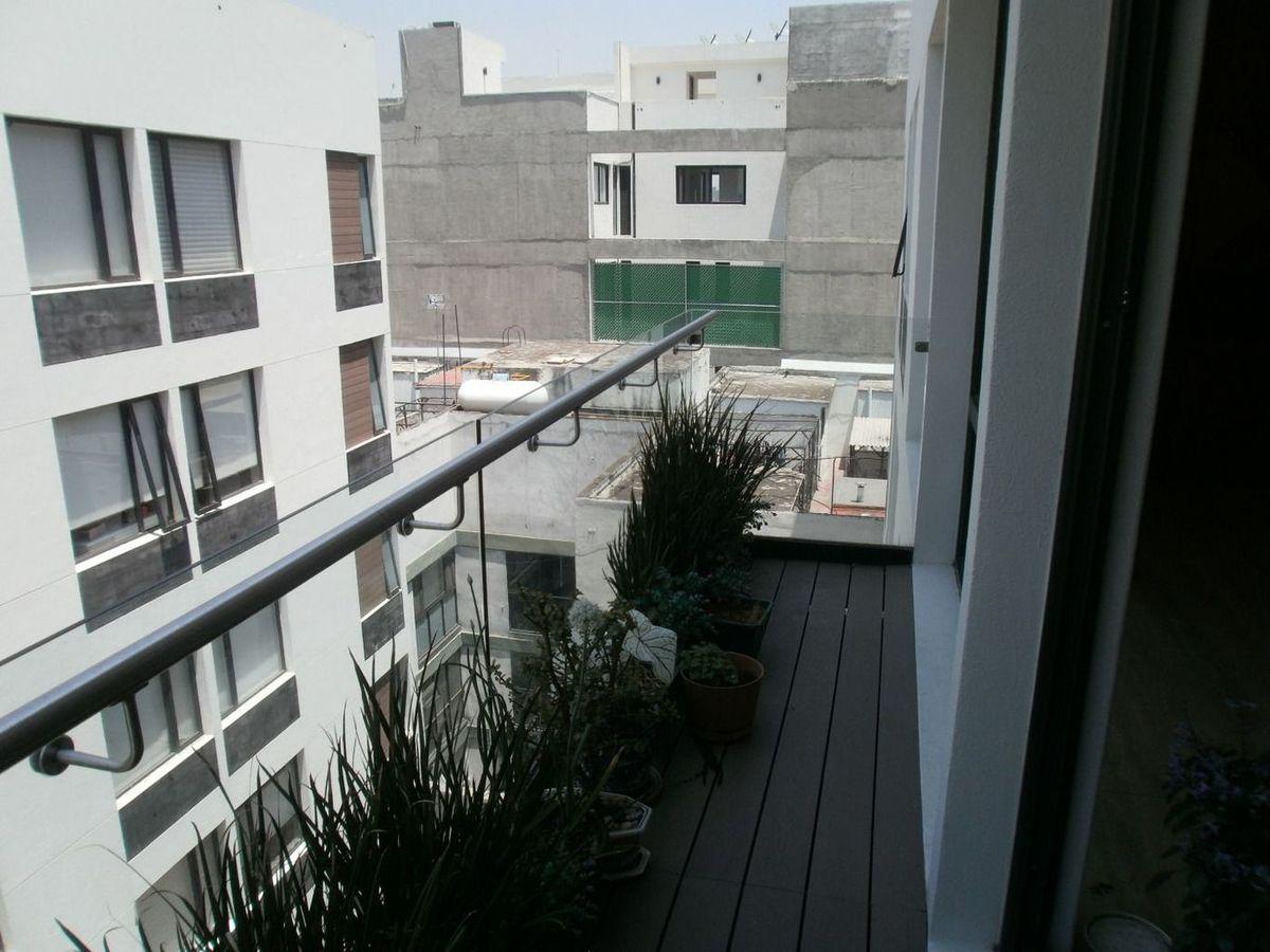 22 de 26: terraza