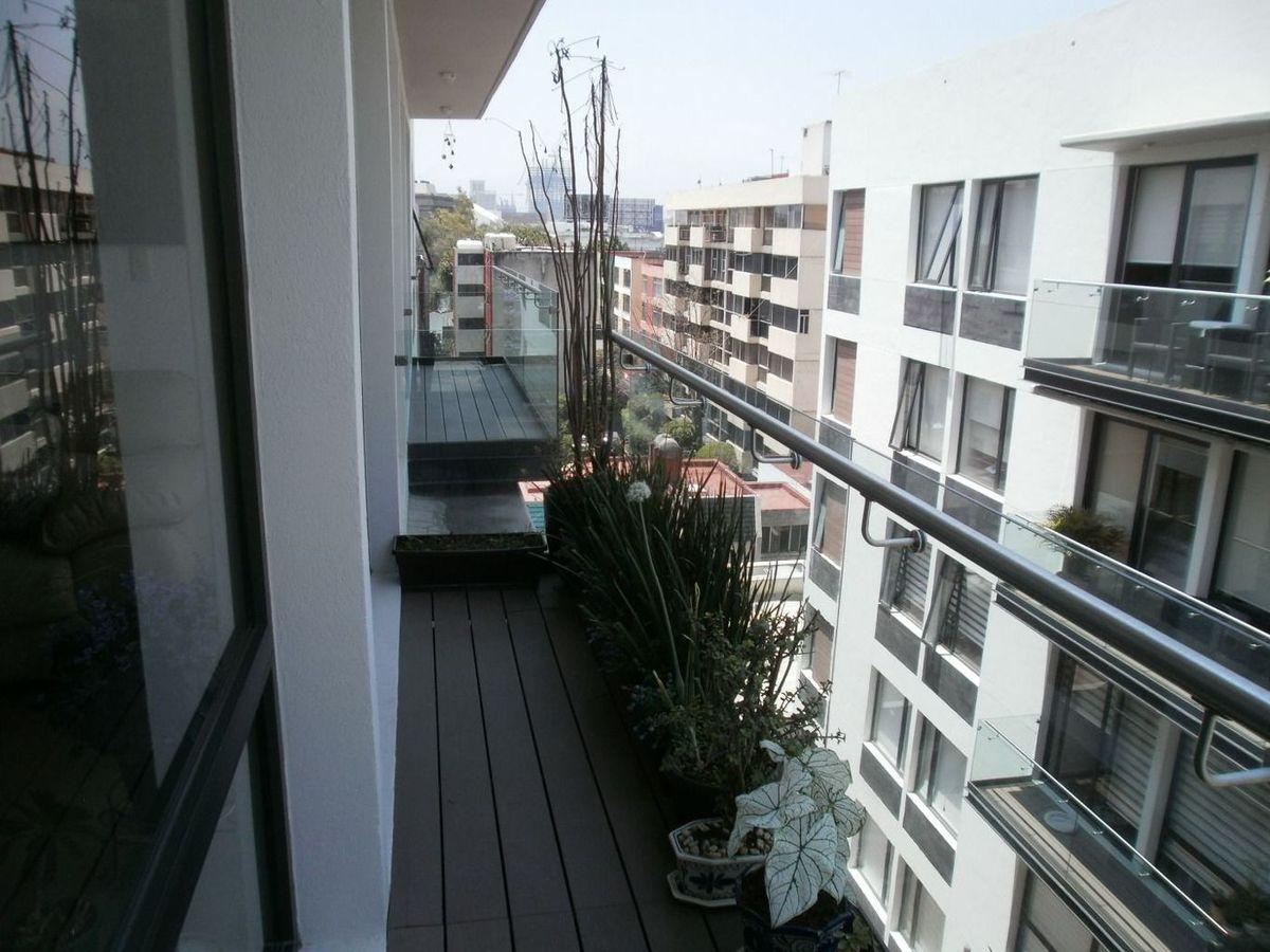 23 de 26: terraza