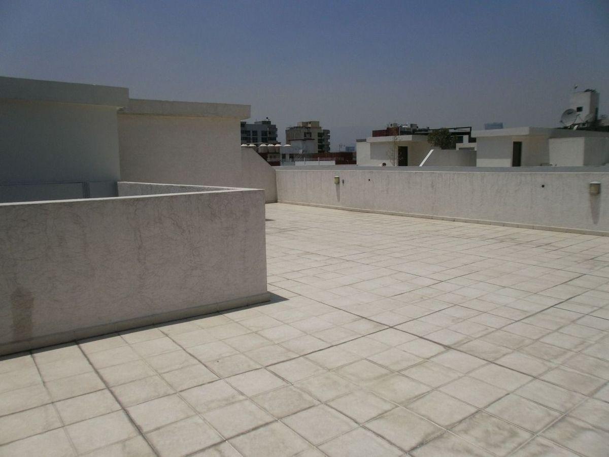 25 de 26: roof garden