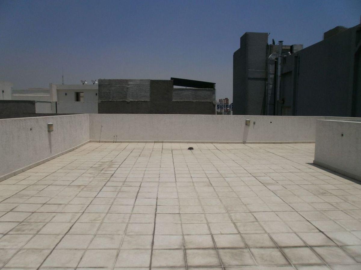 26 de 26: roof garden