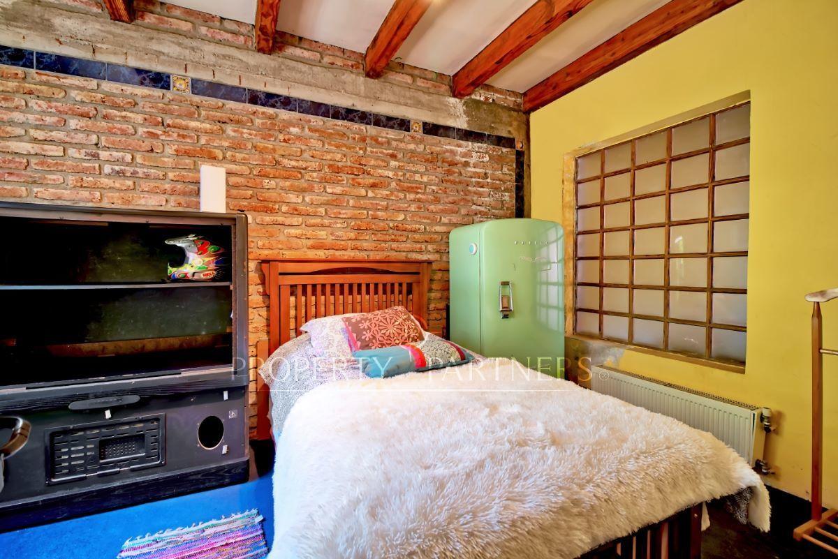 7 de 11: Dormitorio secundario en Primer Piso