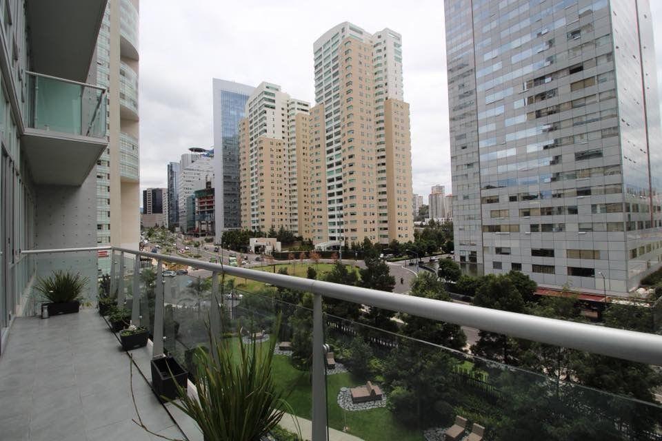 1 de 27: Balcón con vista