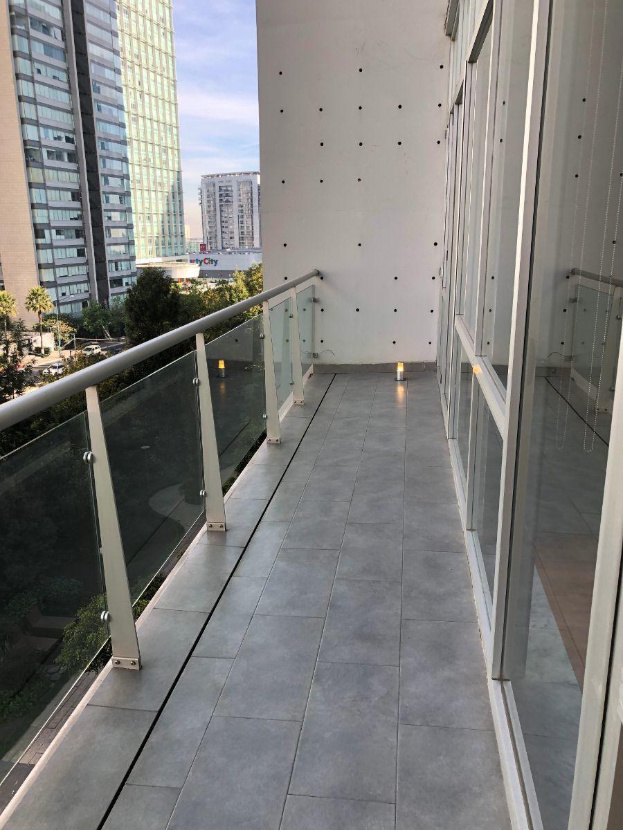 4 de 27: Balcón con vista