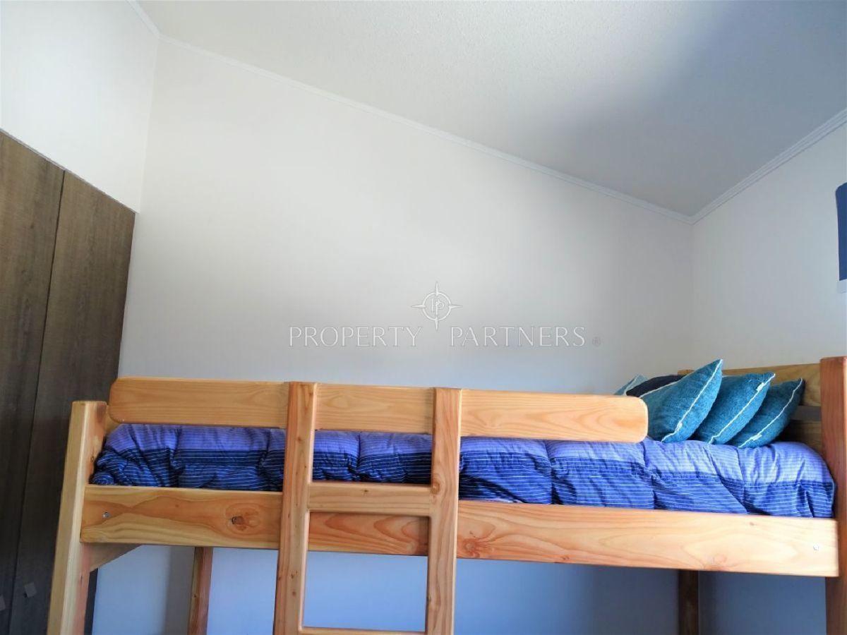 16 de 20: Dormitorios