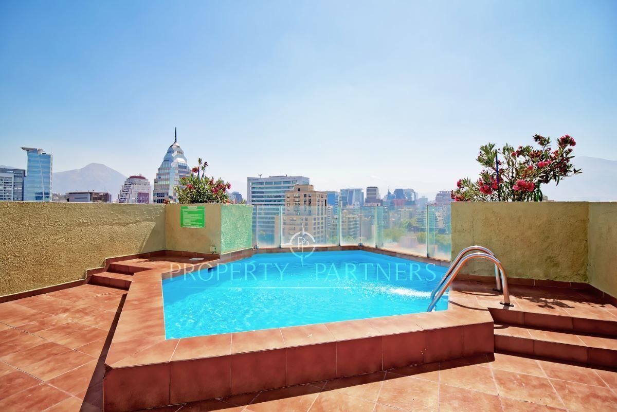 11 de 11: piscina