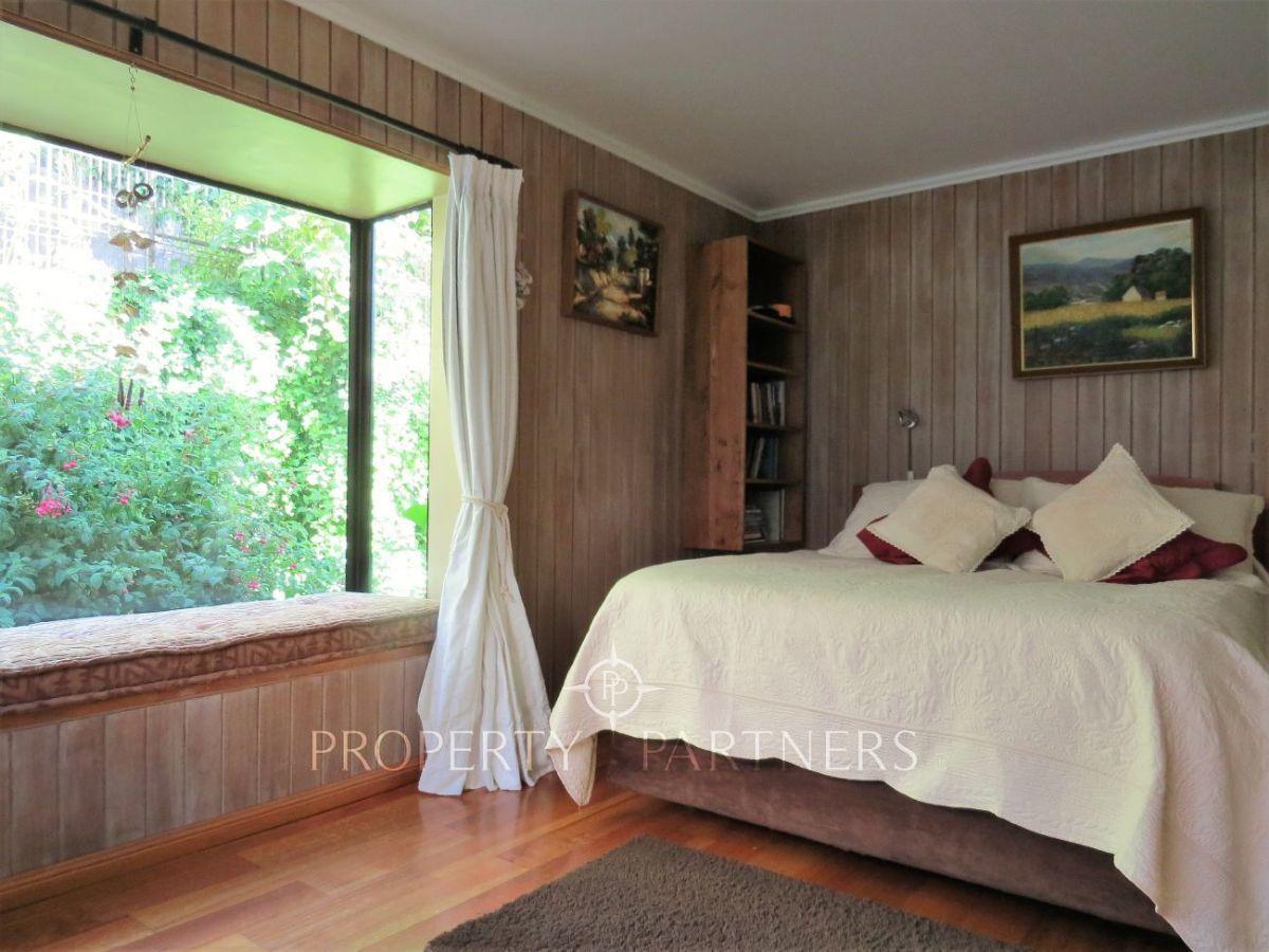 7 de 13: Dormitorio principal