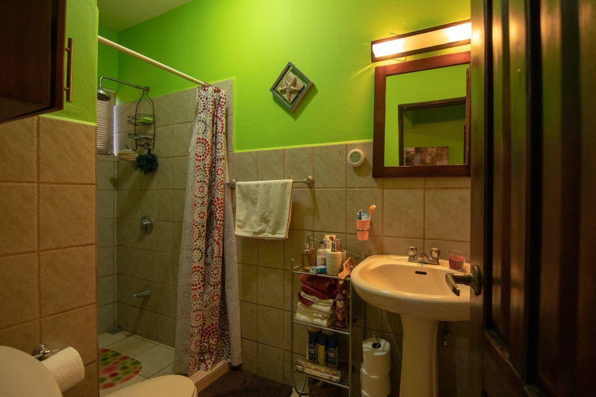 6 of 9: Bathroom