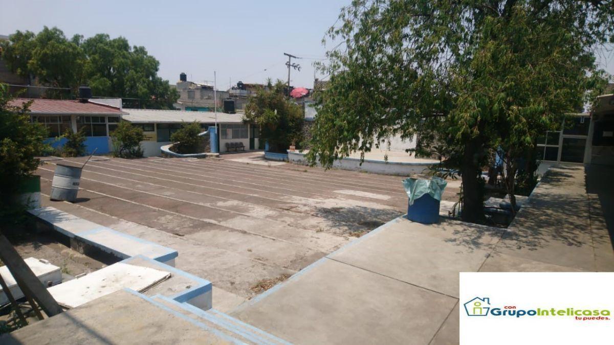 """13 de 16: Centro Social """"Xalpa"""""""