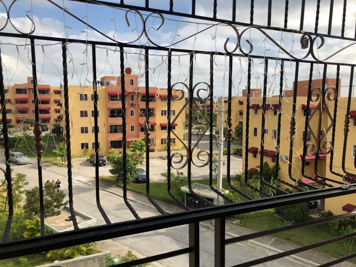 5 de 18: Vista del Residencial