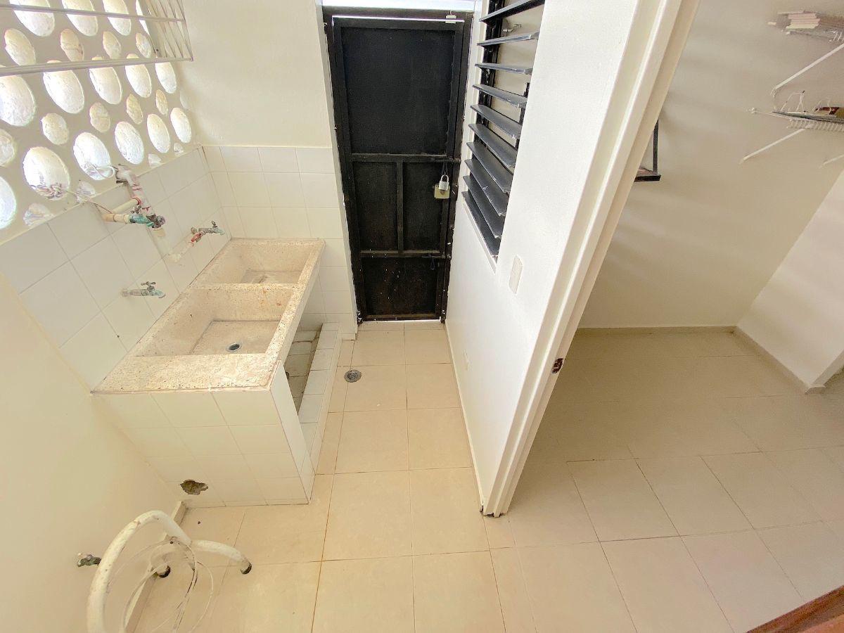 12 de 14: area de lavado ventilada