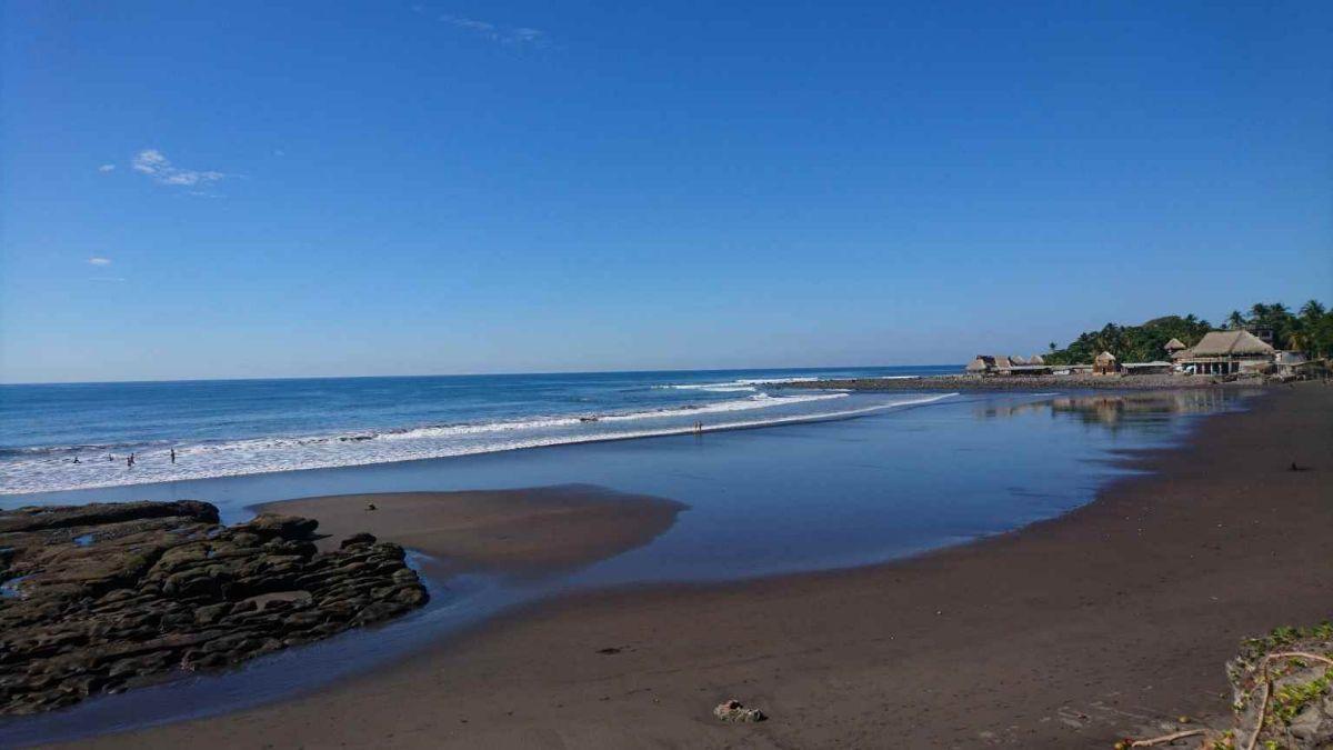 34 de 34: Playa El Zonte
