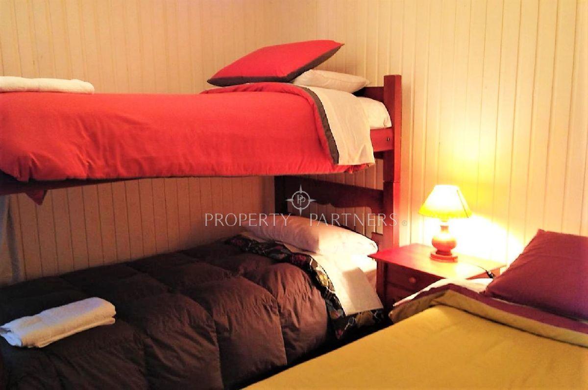 9 de 13: Dormitorio