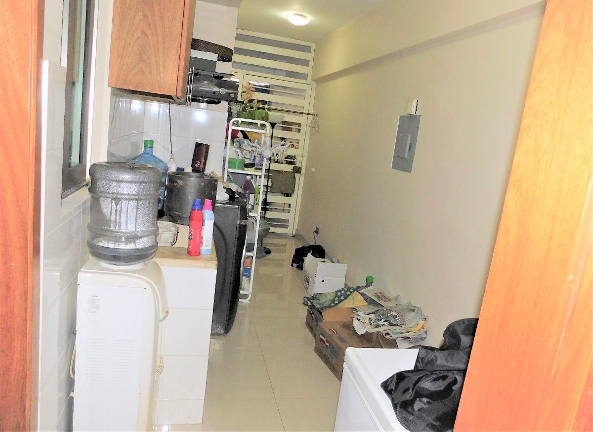 18 de 23: Area de lavado