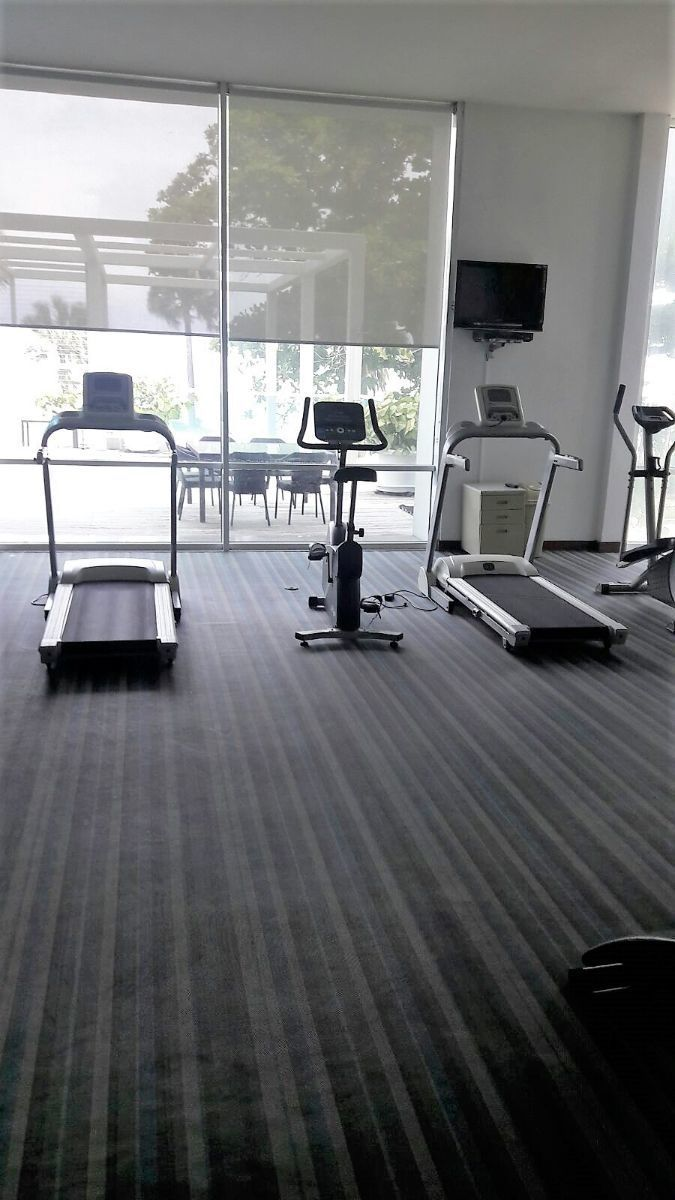 13 de 22: Gym
