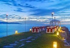5 de 6: lugar donde hay bodas en el hotel