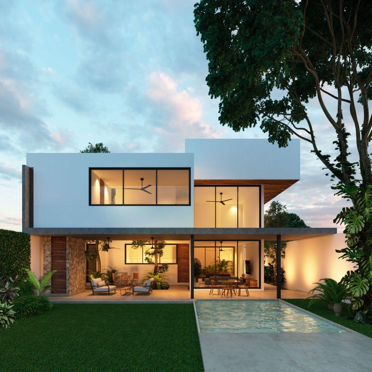 8 de 13: casa, casas, casa en venta, casas en venta, casa en merida,