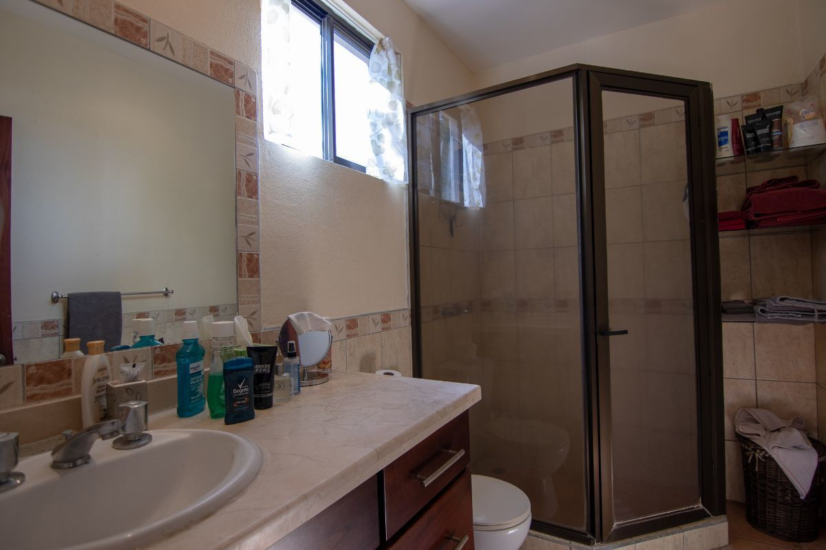 8 of 12: Master bathroom