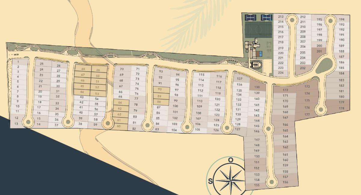 9 de 12: terreno, terreno en venta, terreno en privada, lote