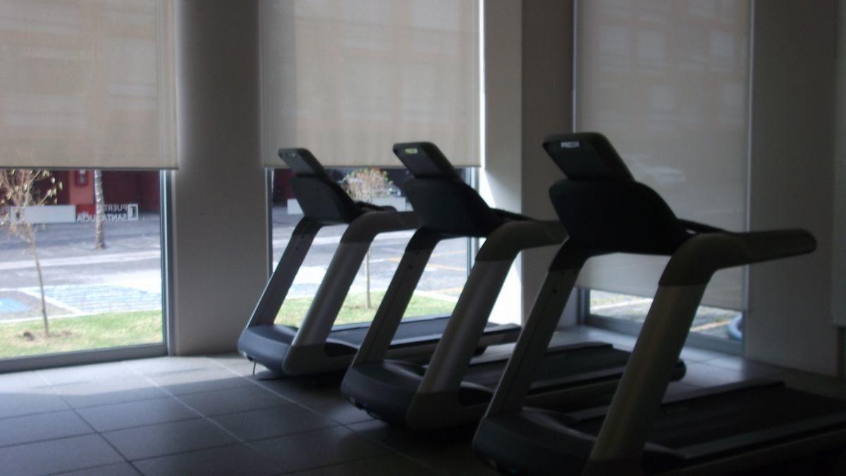 27 de 31: gym