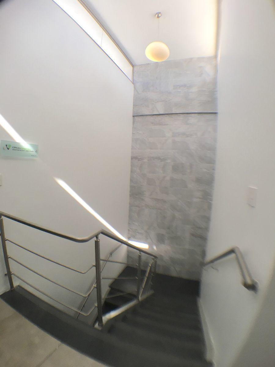 12 de 12: Cómodos y elegantes escaleras