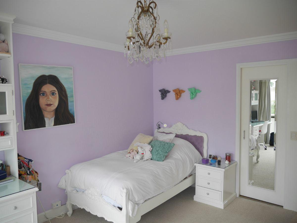 10 de 12: Dormitorio Secundario