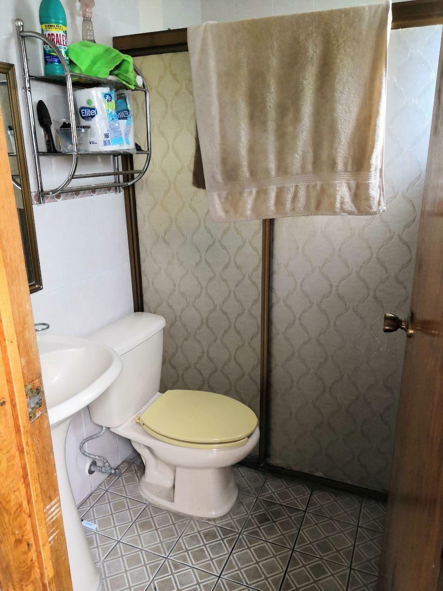 14 de 33: Departamento PA: Baño en recámara principal