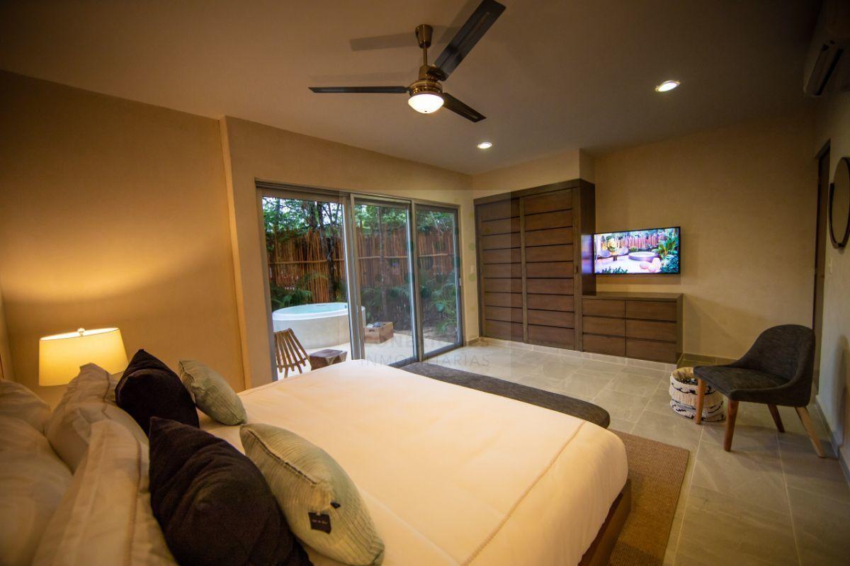 6 de 11: Dormitorio principal