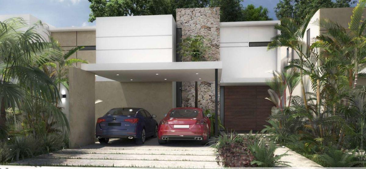 1 de 12: El modelo de la fachada depende de la ubicación del lote
