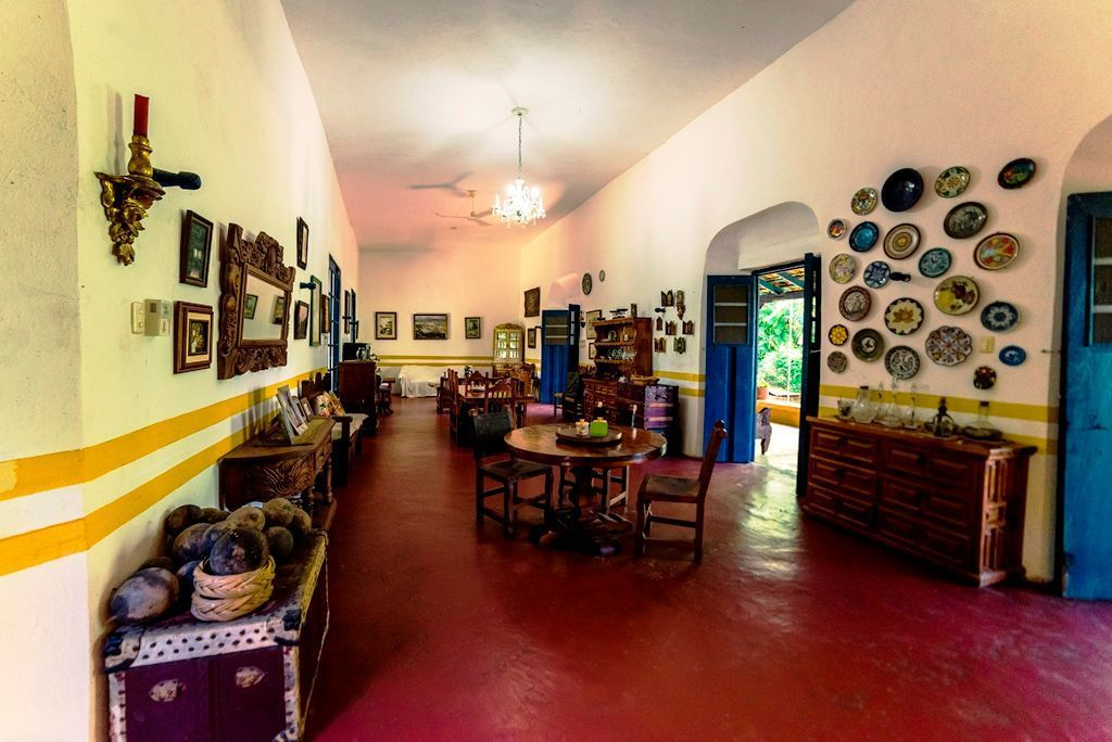 7 de 16: hacienda, hacienda en venta, hacienda en yucatan, comprar