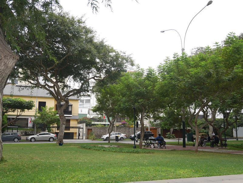 15 de 21: Exclusivo Parque Melitón Porras