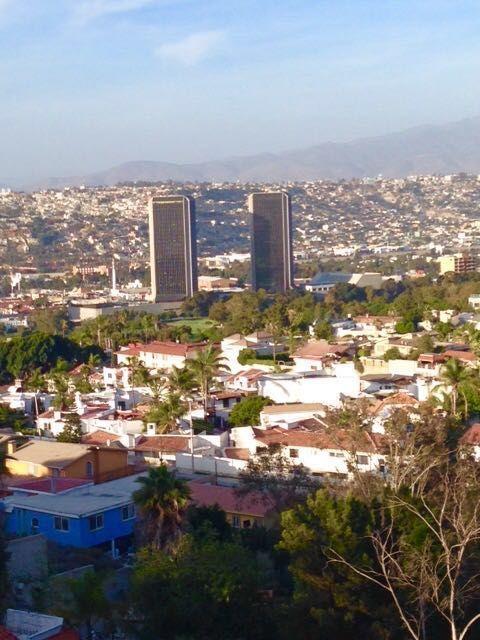 2 de 9: Vista a la ciudad