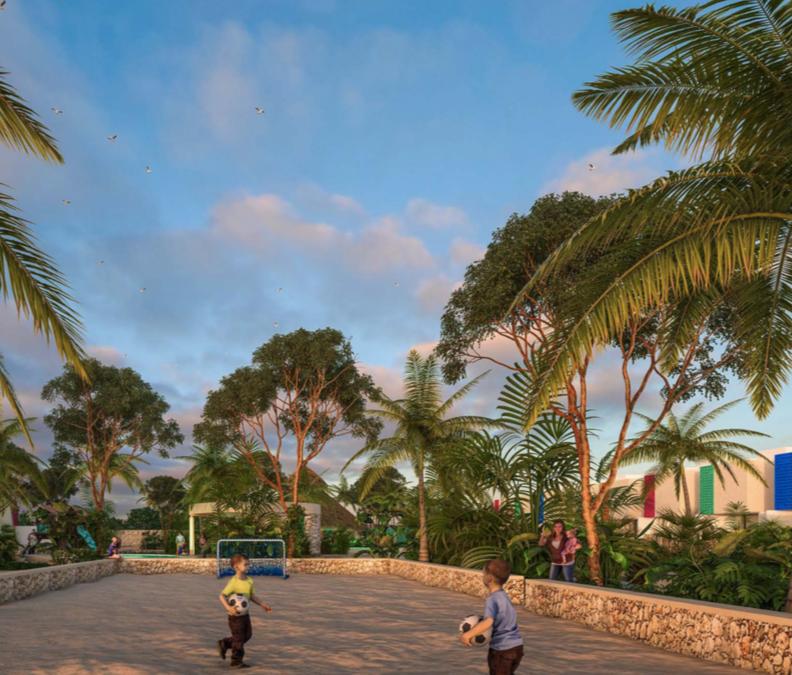 6 de 12: casa en la playa, casa en venta en la playa, playa yucatan
