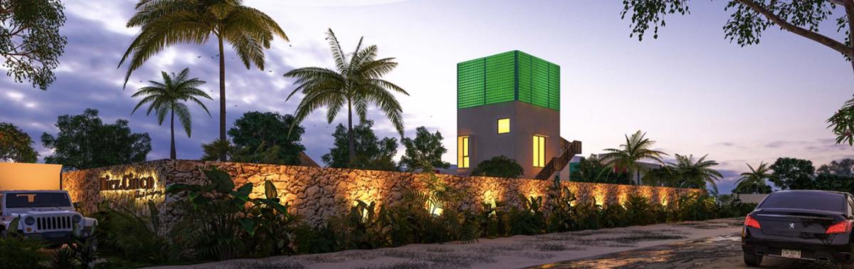 7 de 12: casa en la playa, casa en venta en la playa, playa yucatan