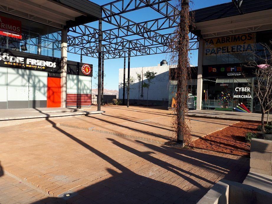 Local Comercial Venta En Paseo Del Arte Chihuahua